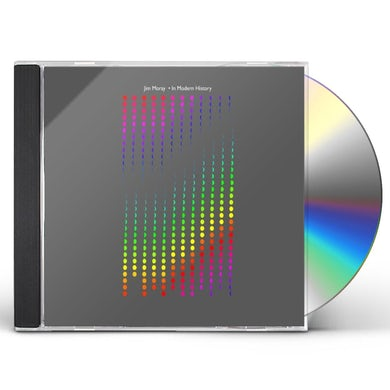 Jim Moray IN MODERN HISTORY CD