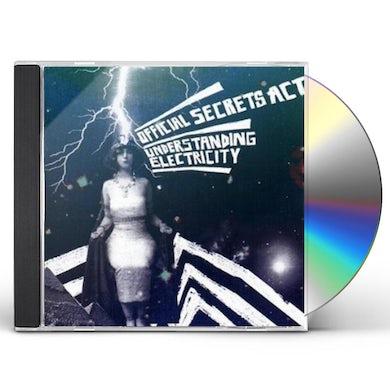 Official Secrets Act UNDERSTANDING ELECTRICITY CD
