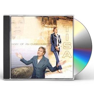 Tisa DIARY OF AN OVERCOMER CD
