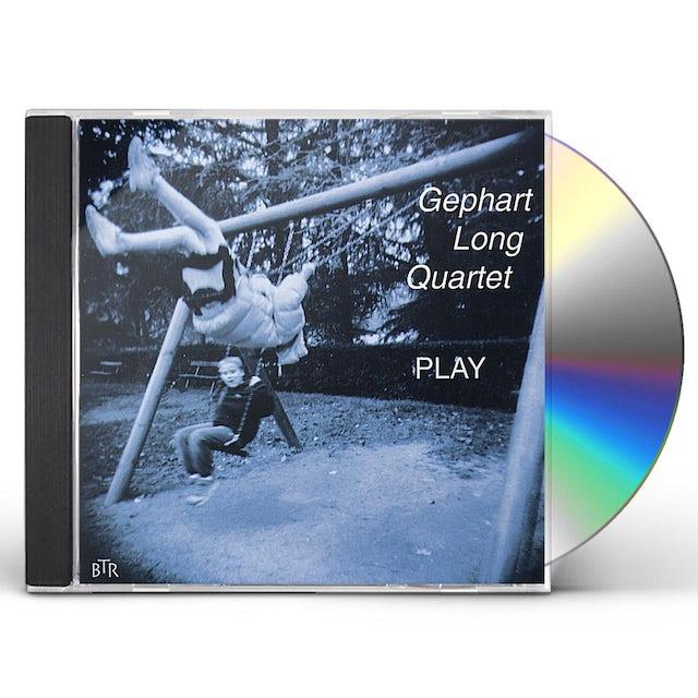Gephart Long Quartet