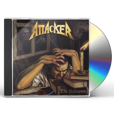 Attacker UNKNOWN CD