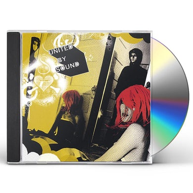 United By Sound EP CD