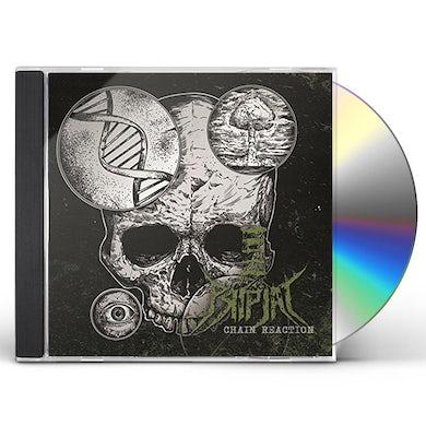Pripjat CHAIN REACTION CD