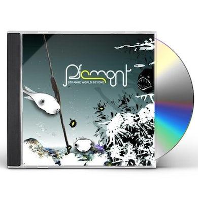 Piemont STRANGE WORLD BEYOND CD