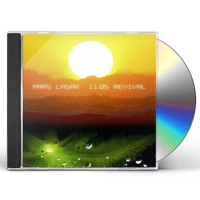 Mars Lasar 11.05 REVIVAL CD