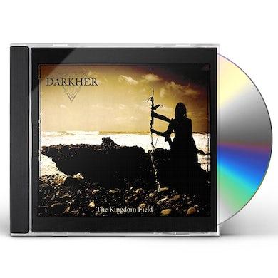 DARKHER KINGDOM FIELD CD