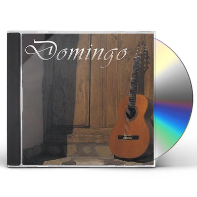 Domingo CD