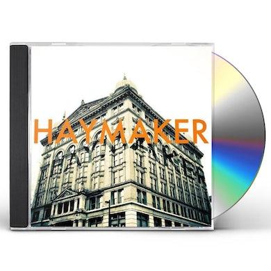 Hayward Williams HAYMAKER CD