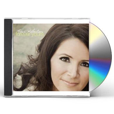 Kari Robertson FOREVER YOURS CD