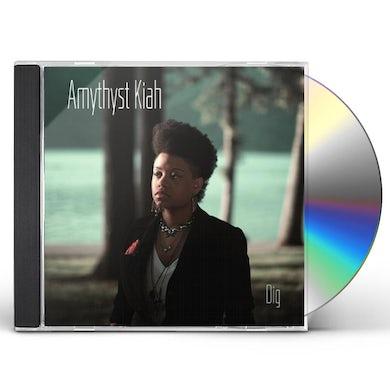 Amythyst Kiah DIG CD