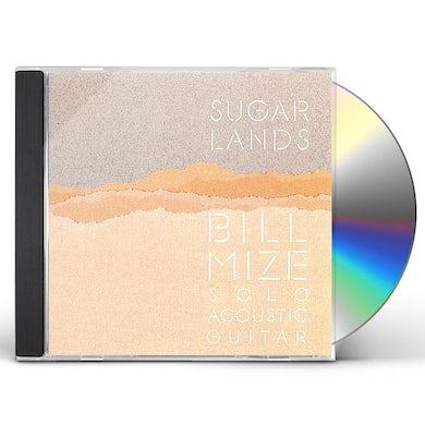 Bill Mize SUGARLANDS CD