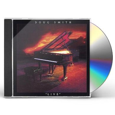 Doug Smith LIVE CD