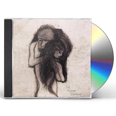 Doug Smith HUMAN ELEMENT CD