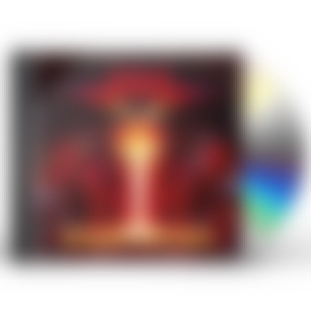 U.D.O. STEELFACTORY CD