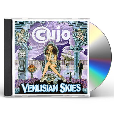 VENUSIAN SKIES CD