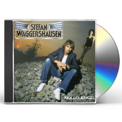 Stefan Waggershausen HALLO ENGEL CD