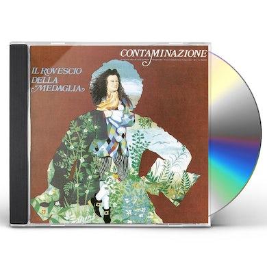 Il Rovescio Della Medaglia CONTAMINAZIONE CD
