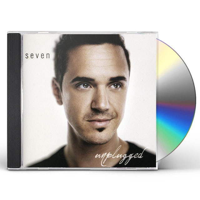 Seven UNPLUGGED CD