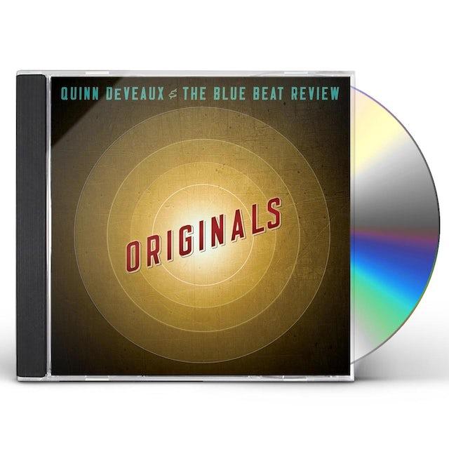 Quinn Deveaux & The Blue Beat Review