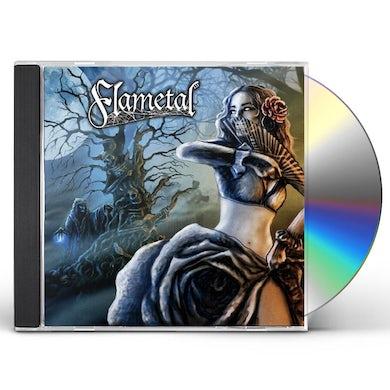Flametal CD