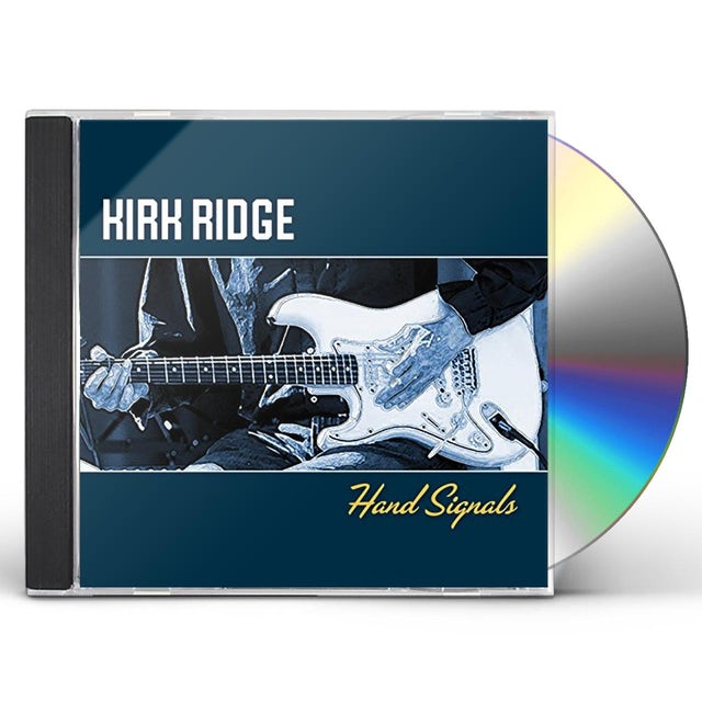 Kirk Ridge