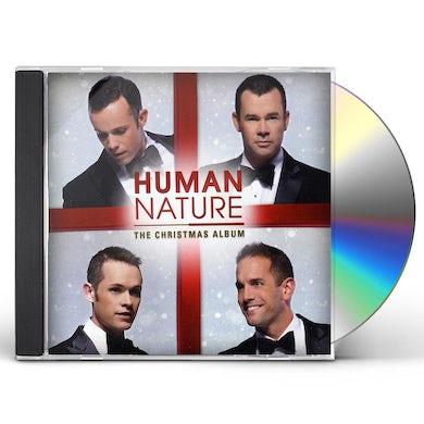 Human Nature CHRISTMAS ALBUM CD