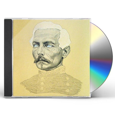 Rogue Wave DELUSIONS OF GRAND FUR CD