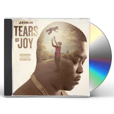 J. Stalin TEARS OF JOY CD