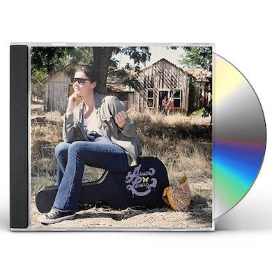 Arwen Lewis ARWEN CD
