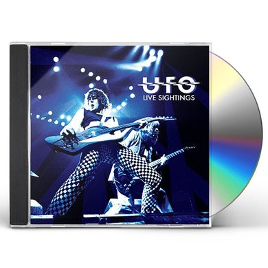 Ufo Store Official Merch Amp Vinyl