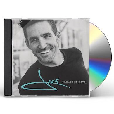 Jake Owen Greatest Hits CD