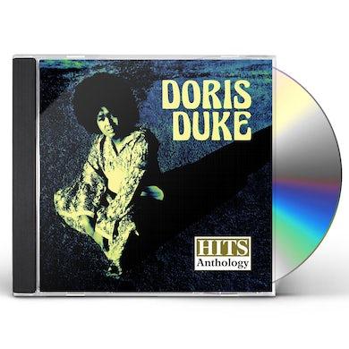 Doris Duke HITS ANTHOLOGY CD