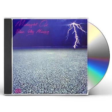 Midnight Oil BLUE SKY MINING (REMASTERED) CD