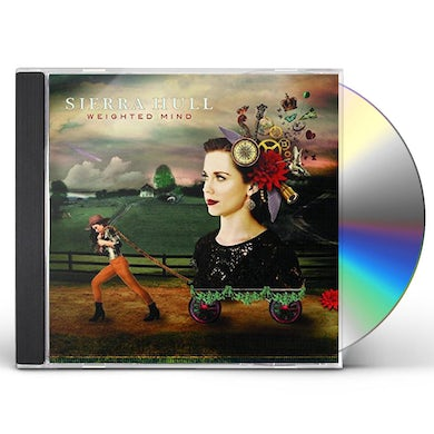 Sierra Hull WEIGHTED MIND CD