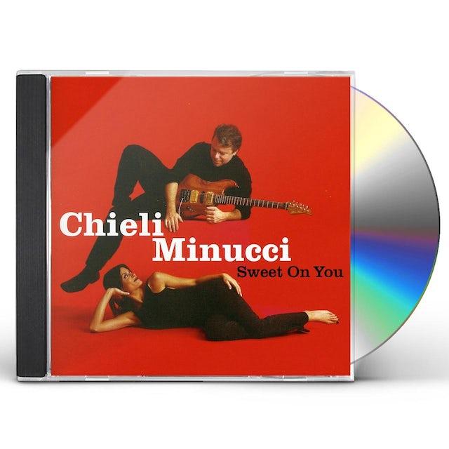 Chieli Minucci