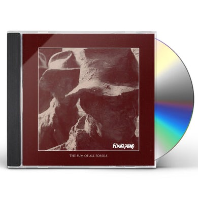 Flourishing SUM OF ALL FOSSILS CD