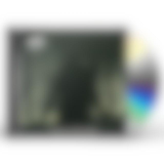 Mr Death DESCENDING THROUGH ASHES CD