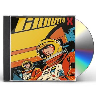 Truckfighters GRAVITY X CD