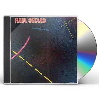 Raul Seixas SEGREDO DO UNIVERSO CD
