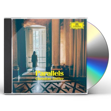 Parallels: Shellac Reworks By Christian Loffler CD