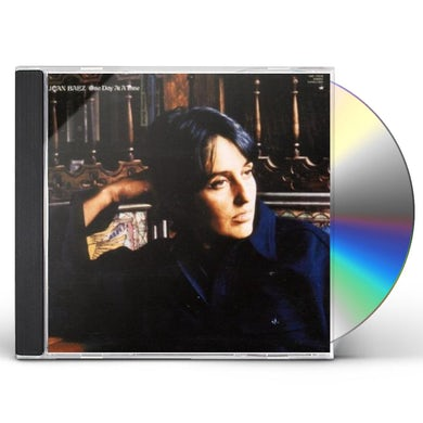 Joan Baez ONE DAY AT A TIME CD