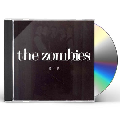 The Zombies R.I.P. CD