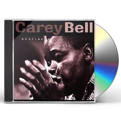 Carey Bell HEARTACHES & PAINS CD