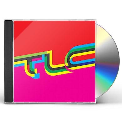TLC CD