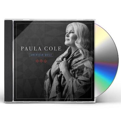Paula Cole American Quilt CD