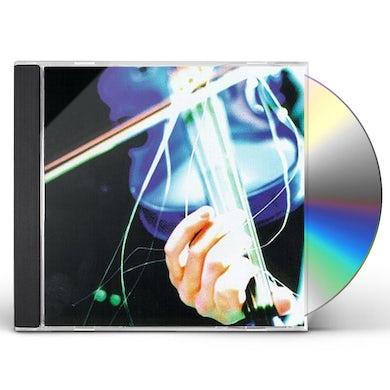 Eileen Ivers WILD BLUE CD