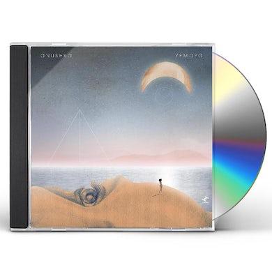 Anushka Yemaya CD