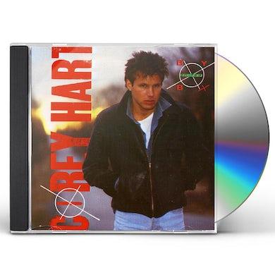 Corey Hart BOY IN THE BOX CD