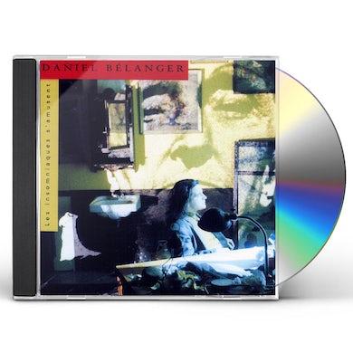 Daniel Belanger INSOMNIAQUES S'AMUSENT CD