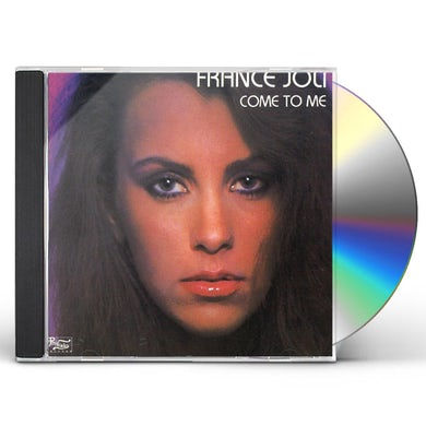 France Joli COME TO ME CD